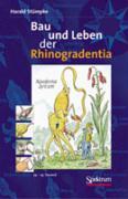 Cover-Bild zu Bau und Leben der Rhinogradentia von Stümpke, Harald