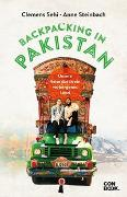 Cover-Bild zu Backpacking in Pakistan von Sehi, Clemens