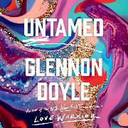 Cover-Bild zu Untamed von Doyle, Glennon