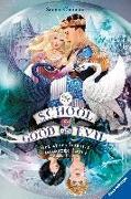 Cover-Bild zu The School for Good and Evil, Band 5: Wer ist der Stärkste im ganzen Land? von Chainani, Soman
