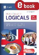 Cover-Bild zu Dreifach-differenzierte Logicals Englisch 5-6 (eBook) von Sarrach, Denise