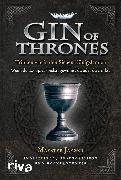Cover-Bild zu eBook Gin of Thrones