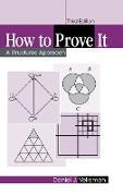 Cover-Bild zu Velleman, Daniel J.: How to Prove It
