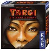 Cover-Bild zu Targi von Steiger, Andreas