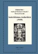 Cover-Bild zu Katechismus-Andachten (1656) von Rist, Johann