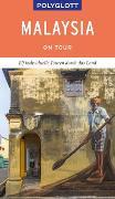 Cover-Bild zu POLYGLOTT on tour Reiseführer Malaysia von Jacobi, Moritz