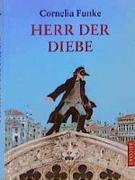 Cover-Bild zu Herr der Diebe von Funke, Cornelia