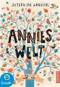 Cover-Bild zu Annies Welt (eBook) von Angelini, Josephine