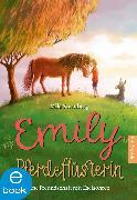 Cover-Bild zu Emily Pferdeflüsterin (eBook) von Sternberg, Mila