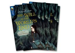 Cover-Bild zu Feaver, Jane: Oxford Reading Tree TreeTops Greatest Stories: Oxford Level 14: The Well at the World's End Pack 6