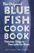 Cover-Bild zu Jacobs, Greta: The Original Bluefish Cookbook