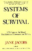 Cover-Bild zu Jacobs, Jane: Systems of Survival