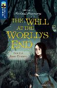 Cover-Bild zu Feaver, Jane: Oxford Reading Tree TreeTops Greatest Stories: Oxford Level 14: The Well at the World's End