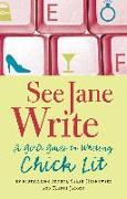 Cover-Bild zu Mlynowski, Sarah: See Jane Write