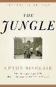 Cover-Bild zu Sinclair, Upton: The Jungle