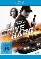 Cover-Bild zu Allen, Brigitte Jean: Drive Hard
