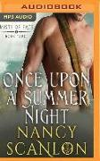 Cover-Bild zu Scanlon, Nancy: Once Upon a Summer Night