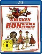 Cover-Bild zu Lord, Peter: Chicken Run - Hennen rennen