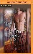 Cover-Bild zu Scanlon, Nancy: Falling Through Time