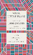 Cover-Bild zu Jacobs, Jane: Vital Little Plans