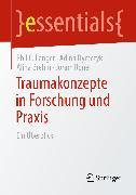 Cover-Bild zu Traumakonzepte in Forschung und Praxis (eBook) von Langer, Phil C.