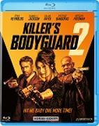 Cover-Bild zu Patrick Hughes (Reg.): Killer's Bodyguard 2 BR