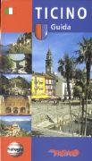 Cover-Bild zu Ticino Guida