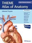 Cover-Bild zu Schuenke, Michael: Internal Organs (THIEME Atlas of Anatomy), Latin Nomenclature