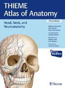Cover-Bild zu Schuenke, Michael: Head, Neck, and Neuroanatomy (THIEME Atlas of Anatomy)