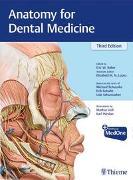 Cover-Bild zu Schuenke, Michael: Anatomy for Dental Medicine