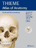 Cover-Bild zu Schuenke, Michael: Head and Neuroanatomy