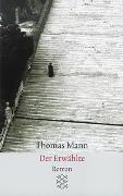 Cover-Bild zu Mann, Thomas: Der Erwählte