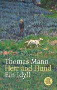 Cover-Bild zu Mann, Thomas: Herr und Hund