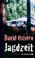 Cover-Bild zu Jagdzeit von Osborn, David