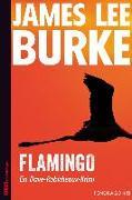 Cover-Bild zu Flamingo von Burke, James Lee