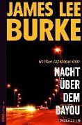Cover-Bild zu Nacht über dem Bayou von Burke, James Lee
