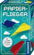 Cover-Bild zu Papier-Flieger