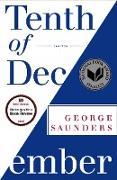 Cover-Bild zu Saunders, George: Tenth of December