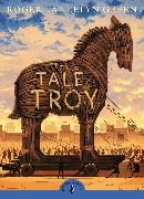 Cover-Bild zu Green, Roger: The Tale of Troy