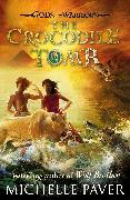 Cover-Bild zu Paver, Michelle: The Crocodile Tomb (Gods and Warriors Book 4)