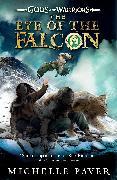 Cover-Bild zu Paver, Michelle: The Eye of the Falcon