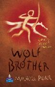 Cover-Bild zu Paver, Michelle: Wolf Brother Hardcover Educational Edition