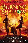 Cover-Bild zu Paver, Michelle: The Burning Shadow
