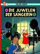 Cover-Bild zu Tim und Struppi, Band 20 von Hergé