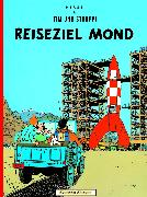 Cover-Bild zu Tim und Struppi, Band 15 von Hergé