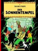 Cover-Bild zu Tim und Struppi, Band 13 von Hergé