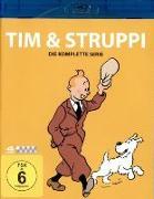 Cover-Bild zu Tim & Struppi von Robb, Bruce