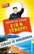 Cover-Bild zu Kim und Struppi (eBook) von Eisert, Christian