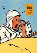 Cover-Bild zu Die Kunst von Hergé 2 von Goddin, Philippe