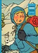 Cover-Bild zu Die Kunst von Hergé 3 von Goddin, Philippe